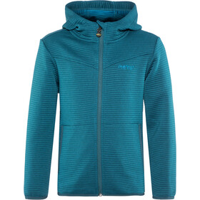 Meru Delfi Fleece Jacket Kids reflecting pond